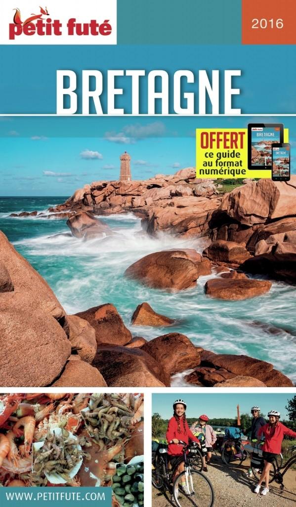 Bretagne 2016 - Petit futé