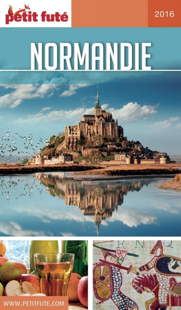 Petit futé - Normandie