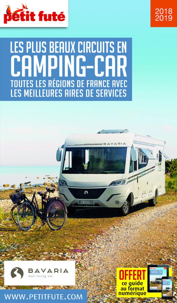 guide touristique petit fut france camping car dition. Black Bedroom Furniture Sets. Home Design Ideas