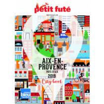 AIX-EN-PROVENCE 2019 - Le guide numérique