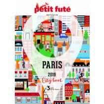 PARIS 2019 - Le guide numérique