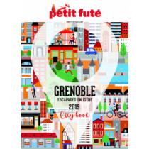 GRENOBLE 2019 - Le guide numérique