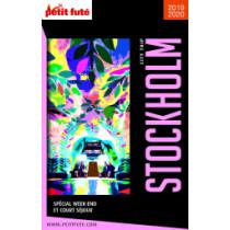 STOCKHOLM CITY TRIP 2019/2020 - Le guide numérique