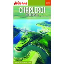 CHARLEROI MÉTROPOLE 2019 - Le guide numérique