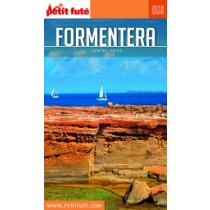 FORMENTERA 2019/2020 - Le guide numérique