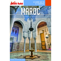 MAROC 2019 - Le guide numérique
