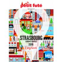 STRASBOURG 2019 - Le guide numérique