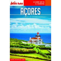AÇORES 2019 - Le guide numérique