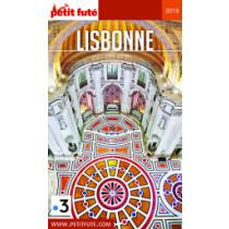 LISBONNE 2019 - Le guide numérique
