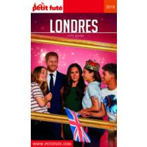 LONDRES 2019 - Le guide numérique