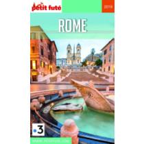 ROME 2019 - Le guide numérique