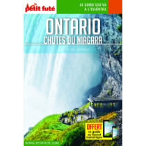 ONTARIO - CHUTES DU NIAGARA 2019