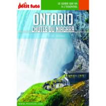 ONTARIO - CHUTES DU NIAGARA 2019 - Le guide numérique