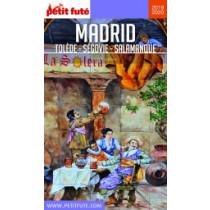 MADRID 2019/2020 - Le guide numérique