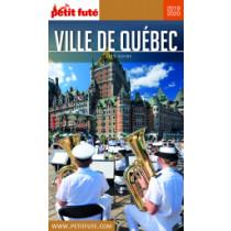 QUÉBEC VILLE 2019/2020 - Le guide numérique