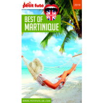 BEST OF MARTINIQUE 2019 - Le guide numérique