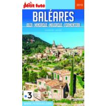 BALÉARES / IBIZA-MINORQUE-MAJORQUE-FORMENTERA 2019 - Le guide numérique