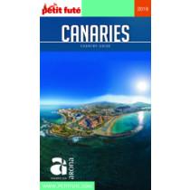 CANARIES 2019 - Le guide numérique