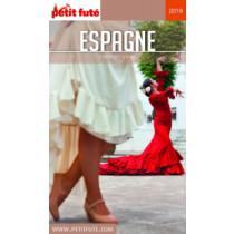 ESPAGNE 2019 - Le guide numérique
