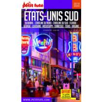 ETATS-UNIS SUD 2019/2020
