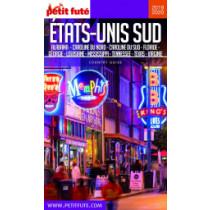ETATS-UNIS SUD 2019/2020 - Le guide numérique