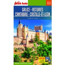 GALICE - ASTURIES - CANTABRIE - CASTILLE-ET-LEON 2019/2020