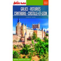 GALICE - ASTURIES - CANTABRIE - CASTILLE-ET-LEON 2019/2020 - Le guide numérique