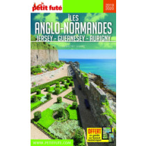 ÎLES ANGLO-NORMANDES 2019/2020