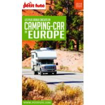 LES PLUS BEAUX CIRCUITS EN CAMPING-CAR EN EUROPE 2019/2020 - Le guide numérique