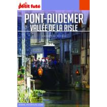 PONT-AUDEMER / VAL DE RISLE 2019 - Le guide numérique