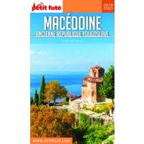 MACÉDOINE 2019/2020 - Le guide numérique