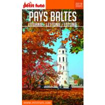 PAYS BALTES 2019/2020 - Le guide numérique