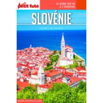 SLOVÉNIE 2019 - Le guide numérique