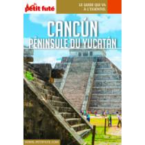CANCÚN - YUCATÁN 2019 - Le guide numérique