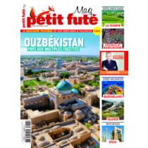 Petit Futé Mag n°56 - Automne 2018/2019