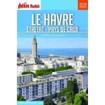 LE HAVRE - ETRETAT - PAYS DE CAUX 2019/2020 - Le guide numérique