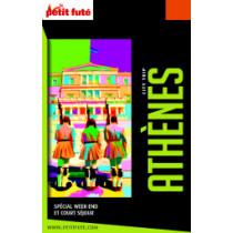 ATHÈNES CITY TRIP 2019/2020 - Le guide numérique