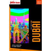 DUBAÏ CITY TRIP 2019 - Le guide numérique