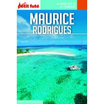 MAURICE / RODRIGUES 2019 - Le guide numérique