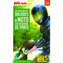 MOTO 250 KMS AUTOUR DE PARIS 2019/2020