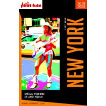 NEW YORK CITY TRIP 2019 - Le guide numérique