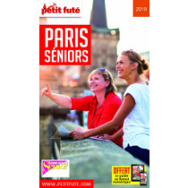 PARIS SENIORS 2019