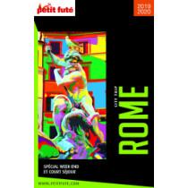 ROME CITY TRIP 2019 - Le guide numérique