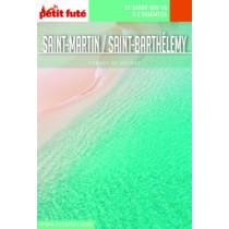 SAINT-MARTIN / SAINT BARTHÉLEMY 2019 - Le guide numérique