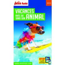 VACANCES AVEC OU SANS SON ANIMAL 2019