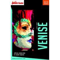 VENISE CITY TRIP 2019/2020 - Le guide numérique