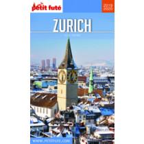 ZURICH 2019/2020 - Le guide numérique