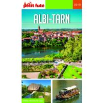 ALBI - TARN 2019 - Le guide numérique