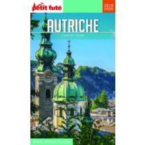 AUTRICHE 2019/2020 - Le guide numérique