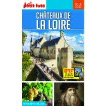 CHÂTEAUX DE LA LOIRE 2019